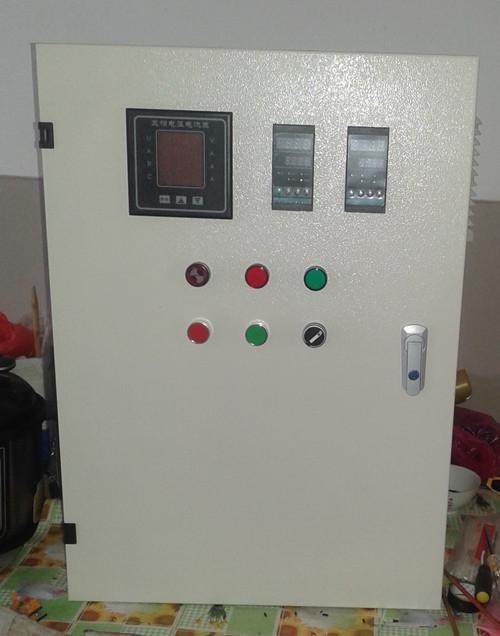 加热器说明     产品介绍    产品作用    智能温度控制柜是我公司跟